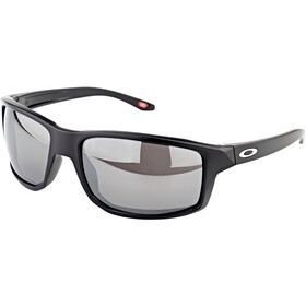 Oakley Gibston Sunglasses, matte black/prizm black polarized